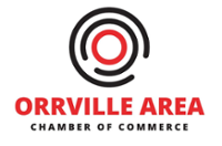 Orrville Area Chamber Of Commerce logo